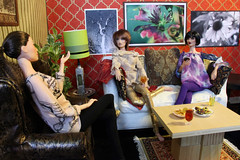 Sleep Over Night 3 (ShellyS) Tags: dolls numina sung dollcis kingdomdoll orbit savile