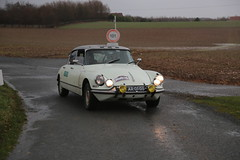 Citroen DS (Rally Pix) Tags: citroen ds beaujolais rally 2016 classic tours