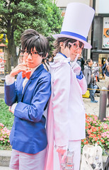 IMG_5118 (kndynt2099) Tags: 2016ikebukurohalloweencosplayfestival ikebukuro japan tokyo