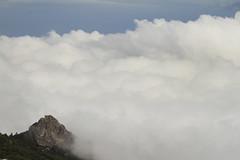 Varimpopi above the clouds (Vertical Planar - planars.wordpress.com) Tags: cloud clouds athens parnitha παρνηθα συννεφα αθηνα cloudcity