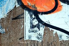 Roma. Pigneto. Street art by ... (R come Rit@) Tags: italia italy roma rome ritarestifo photography streetphotography streetart arte art arteurbana streetartphotography urbanart urban wall walls wallart graffiti graff graffitiart muro muri streetartroma streetartrome romestreetart romastreetart graffitiroma graffitirome romegraffiti romeurbanart urbanartroma streetartitaly italystreetart contemporaryart artecontemporanea artedistrada pigneto poster posterart colla glue paste pasteup