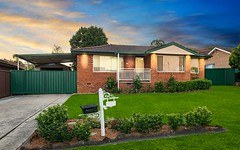 13 Epping Forest Drive, Eschol Park NSW