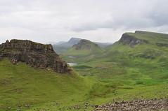 """A couper le souffle"", Les Quiraings,  pninsule de Trotternish, le de Skye, Ross and Cromarty, Highland, Ecosse, Royaume-Uni (byb64) Tags: quiraing cuithraing trotternish trotternishpeninsula skye isleofskye ledeskye innerhebrides hbrides hbridesintrieures le isle island isla rossandcromarty ross rossshire highland highlands loch ecosse escocia schottland scotland scozia grandebretagne greatbritain grossbritanien granbretana royaumeuni reinounido vereinigtesknigreich ue uk unitedkingdom eu europe paysage paisaje paesaggio landschaft landscape vue view vista veduta montanas montagnes mountains montes monti"