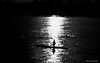 canoe (darioD2) Tags: dslr d3100 nikon dario sunset sunrays sunlights river rijeka reflection riflessione reflexion raggidisole rays canoe canoa shadow shadows tranquility tramonto uomo outdoor luce ombra priroda paradise training water sparkl glow freedom happiness prime f18
