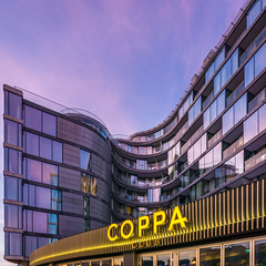 Coppa Club (stephanrudolph) Tags: sony a6000 ilce6000 s1650mm 1650mm handheld london uk gb england europe europa architecture architektur square