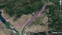 1611160000 (Jan Nademlejnsky) Tags: nademlejnsky kamloops airborne flying ultralight weightshift hangglider aerial
