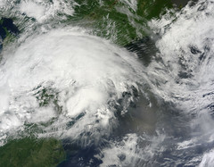 Massive Mid-west to Mid-Atlantic Storm System of June 13 (NASA Goddard Photo and Video) Tags: storm weather nasa thunderstorm massivestorm