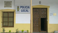 Policia Local Ciempozuelos (portaldelsures) Tags: local polica ciempozuelos