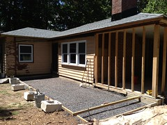 """Prepping Concrete • <a style=""""font-size:0.8em;"""" href=""""http://www.flickr.com/photos/76001284@N06/9372226343/"""" target=""""_blank"""">View on Flickr</a>"""