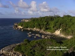 Barbados - Cluffs Bay [Img_1301] (smendes) Tags: bay barbados cluffs