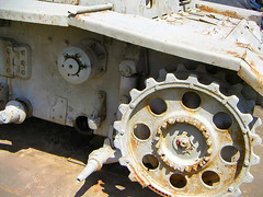 """Panzer III (6) • <a style=""""font-size:0.8em;"""" href=""""http://www.flickr.com/photos/81723459@N04/9515626626/"""" target=""""_blank"""">View on Flickr</a>"""