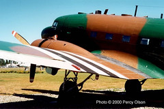 """Douglas C-47 (12) • <a style=""""font-size:0.8em;"""" href=""""http://www.flickr.com/photos/81723459@N04/9523371512/"""" target=""""_blank"""">View on Flickr</a>"""