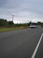 Estacada interurban bus #1 (Tysasi) Tags: permanent populaire brevet estacada100