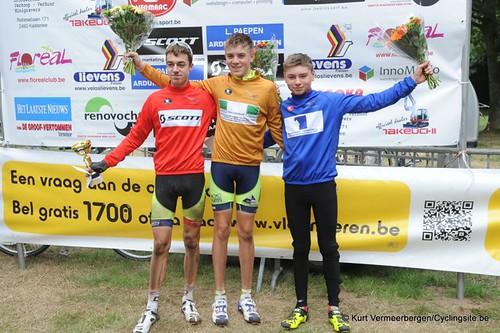 Nieuwelingen & juniors Kessel (643)