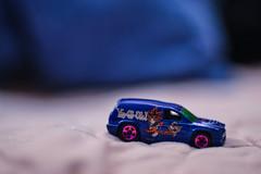 Yugioh (Gloria Salgador) Tags: blue hot anime car photography wheels moto yami yugioh yugi