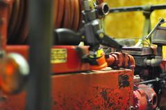 Oceanic VFDNY Brush Unit (Triborough) Tags: nyc newyorkcity ny newyork brush firetruck travis dodge fireengine statenisland unit richmondcounty powerwagon m37 brushunit vfdny