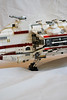 CR90 Corvette Tantive IV (Veynom) Tags: starwars lego cr90 tantiveiv corelliancorvette