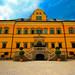Hellbrunn Palace - salzburg - Austria