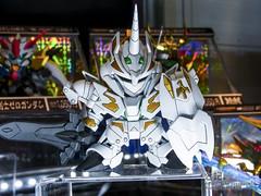 1012HS-42 () Tags: japan chiba  gundam makuharimesse makuhari  gunpla    2013  53 alljapanmodelhobbyshow