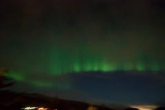 #Aurora #Voe in #Shetland #Nikon (Si Douthwaite) Tags: nikon aurora shetland voe uploaded:by=flickrmobile flickriosapp:filter=nofilter