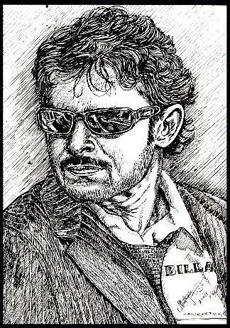 Portraits celebrities and famous personalities portraits pen drawings pencil drawings artist anikartickchennaitamil naduindia