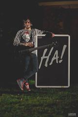 Jackery | Hello Amora! (Christinaa Marsh) Tags: hello light portrait music metal night photography video promo keyboard guitar cab hardcore portraiture ha musicvideo amora helloamora