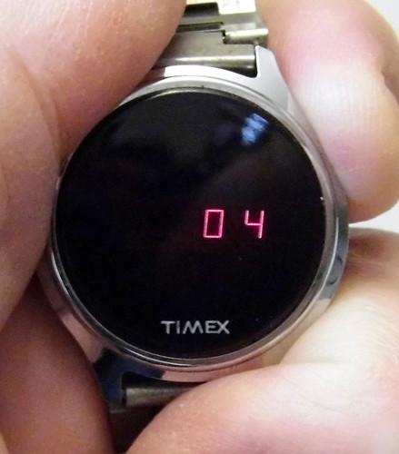 vintageledwatch vintagetimexledwatch