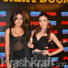 FHM Girls Next Door