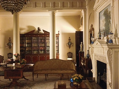 ThornRoom-1 (knkppr) Tags: house chicago art design miniature doll rooms interior historic institute decorate thorne