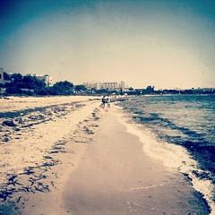 (n_sazonov) Tags: summer vacation sun beach tunisia uploaded:by=flickrmobile flickriosapp:filter=nofilter