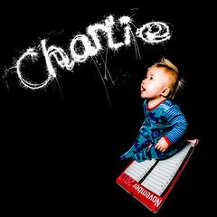 Charlie November Sparkler Fun (*(Ian)* - Ian Howard) Tags: november fireworks charlie