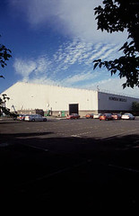 Belfast - East Bank: Sirocco Works - south east frontage
