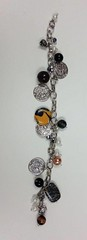 Cluster Bracelet Design Class 10/16/13 - 1