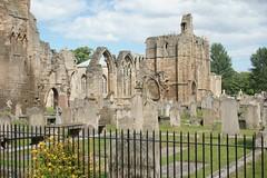 2013-07-31 S9 JB 64124# (cosplay shooter) Tags: uk greatbritain scotland highlands cathedral unitedkingdom kathedrale gb elgin sco 300x x201501