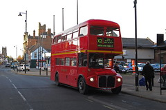 Midland Classic (DaveAFlett) Tags: routemaster rm burtonontrent midlandclassic rm1168
