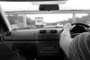 The last drive in a Skoda (davekpcv) Tags: coche skoda skodaroomster