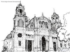 Porto Alegre Catedral Metropolitana