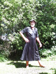 Wetted BBD (Jack Williams) Tags: summer wet fun freestyle auckland dresses wetlook wetfun meninfrocks frocks frolics menindresses mandress wetguy