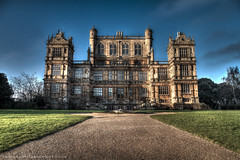 Wollaton Hall HDR (Scott Cartwright Photography) Tags: abandoned architecture canon creepy highdynamicrange professionalphotographer wollatonhall scottcartwright shrewsburyphotographer shropshirephotographer shrewburyfreelancephotographer scottcartwrightphotography shropshirefreelancephotographer shrewsburyprofessionalphotographer