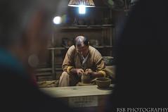 DAY287 10_14_13 folk village pottery RSB (Ryan S Burkett | RSB Photography) Tags: travel project photography photo nikon day photographer photos random ryan bangkok maryland s korea explore photoaday 365 amateur iphone burkett d300s rsbphotography