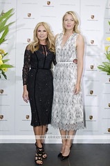 Porsche Woman With Drive - Melbourne - Maria Sharapova & Sonia Kruger (Naomi Rahim (thanks for 3 million visits)) Tags: fulllength australia melbourne porsche mariasharapova redcarpet soniakruger