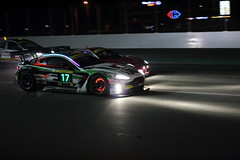 Craft Racing AMR 2 (VS EOS) Tags: night race dubai italia nightshot martin nacht ferrari brakes glowing 24 stunden endurance aston motorsport vantage 24hours dunlop autodrome gt3 24h 458 bremsen 24stunden langstrecke gluhen bremscheiben