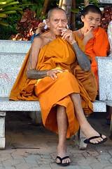 Tailandia. Triángulo de oro. Celebrando 8.000.000 de visitas a mi flickr. Explore 15 de enero de 2014