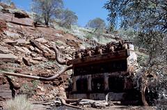 Kalgoorlie, Australia (scuba_dooba) Tags: australia film ektachrome 200 flatbed scan scanner scanning epson gt7000 gt 7000 photo nikon fe 35mm slides kalgoorlie boulder reel2 7200dpi west