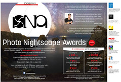 PUB_PRIX_40x30_web (CieletEspacePhotos) Tags: photo nightscape prix awards nocturne paysages célestes