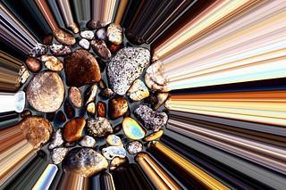 #CrazyCamera stones