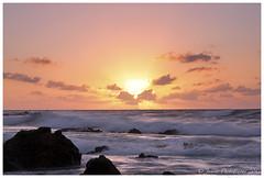 Good morning Hawaii ( Janine ) Tags: ocean usa island hawaii morninglight oahu earlymorning august insel pacificocean sonnenaufgang sandybeach pazifik morgenstunde pazifischerozean 2013 sandybeachpark