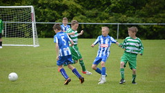 """Llanfair Tournament • <a style=""""font-size:0.8em;"""" href=""""http://www.flickr.com/photos/124577955@N03/14243434339/"""" target=""""_blank"""">View on Flickr</a>"""