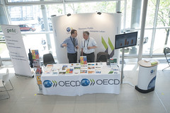 OECD Stand