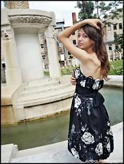 79 (amalijaamber) Tags: beauty amazing dress awesome photoshoots frenchwoman